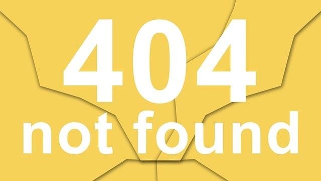 דף 404 - אופס, העמוד אינו קיים